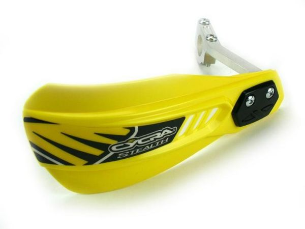 CYCRA Stealth - Al (yellow)