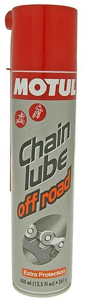 MOTUL Chain lube (off road)