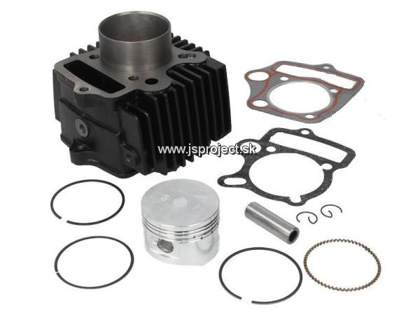 Valec kit ATV 110-52,40mm