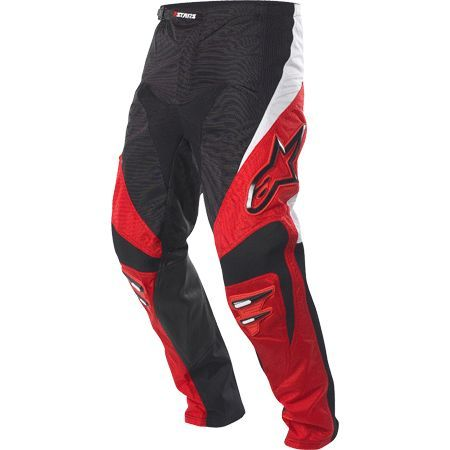 Alpinestars RACER (RED)