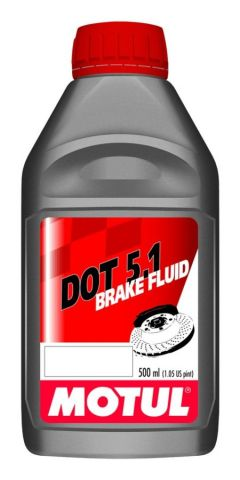 MOTUL Brake  DOT 5.1